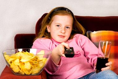 A Healthy Stomach Equals a Good Attitude