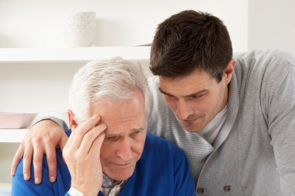 The Truth About Losing Your Mind When Getting Older