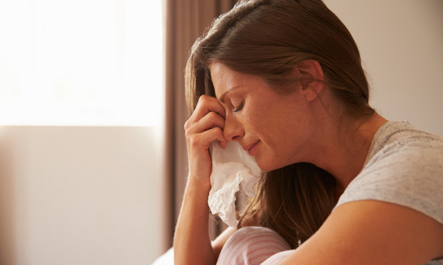 The Truth About Psychological Stress Leading to Cancer