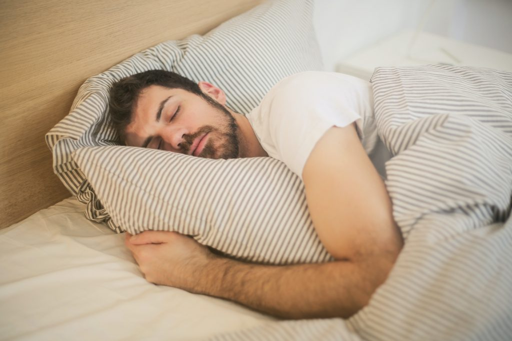 The Important Role of Sleep in Memory and Learning