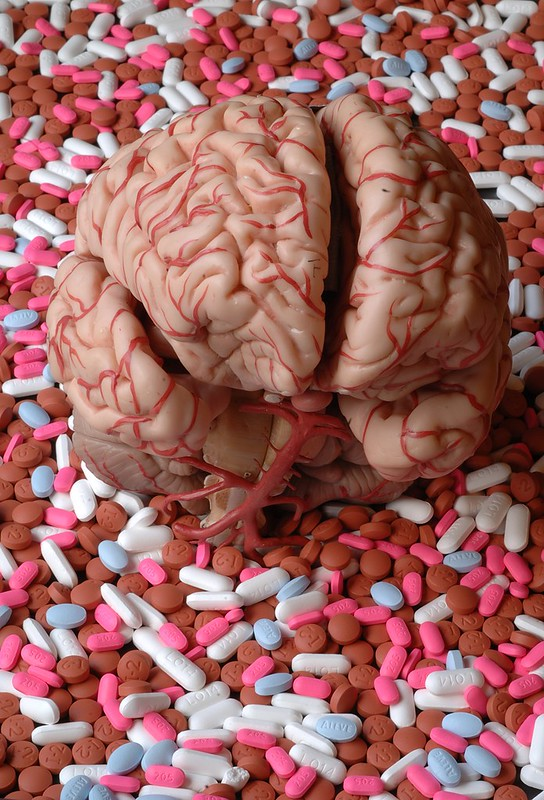 5 Natural and Synthetic Nootropics