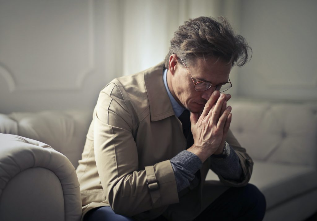 How Chronic Stress Can Damage the Brain