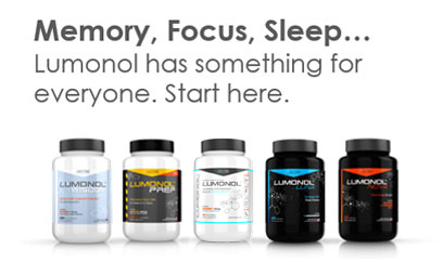 Memory Focus Sleep