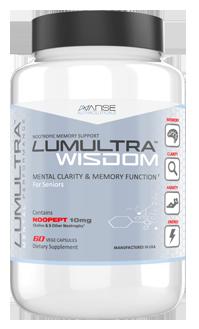 LumUltra Wisdom