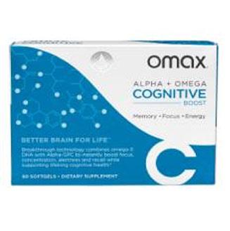 Omax Cognitive