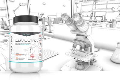 The Lumultra Lab