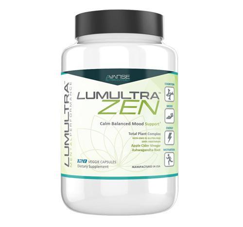 1 Bottle Zen